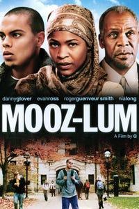 Mooz-lum as Safiyah