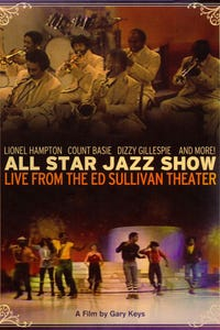 The All-Star Jazz Show