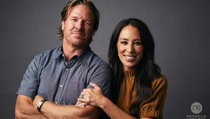 Fixer Upper Will Return on Chip and Joanna Gaines' Magnolia Network