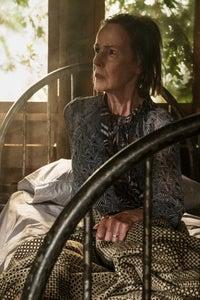 Susan Blommaert as Judge Fox