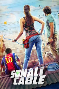 Sonali Cable as Jayyu