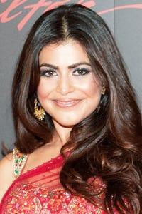 Shenaz Treasury as Rama Patel