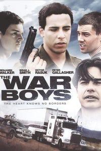 The War Boys as Maria