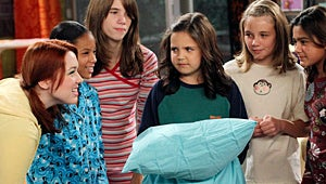 VIDEO: Wizards' Bailee Madison Says Boys Get Away With More