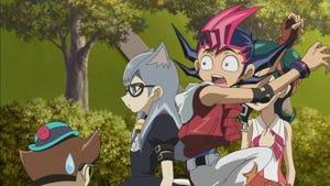 Yu-Gi-Oh! ZEXAL, Season 1 Episode 39 image