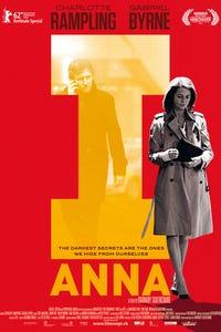I, Anna as Emmy