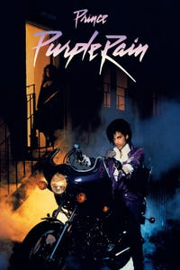 Purple Rain as The Kid