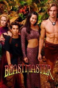 BeastMaster as Reon