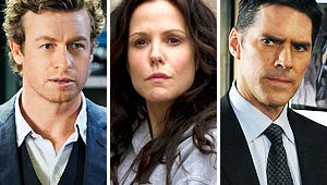 Mega Buzz: Mentalist's Red John Dilemma, Weeds' Family Trials and Minds' Return
