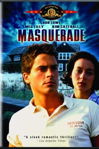 Masquerade as Brooke Morrison