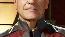 Robert Picardo Shares Stargate Atlantis Memories