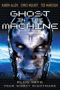 Ghost in the Machine as Lieutenant