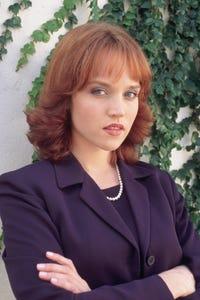 Erica Leerhsen as Birgit Olafsdottir