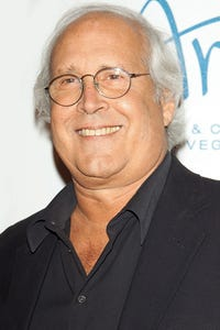 Chevy Chase as Chris Thorne