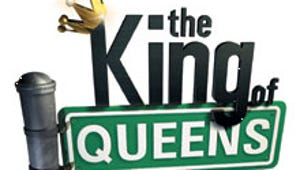 """Big sale on """"King of Queens"""" today only - 60% off"""