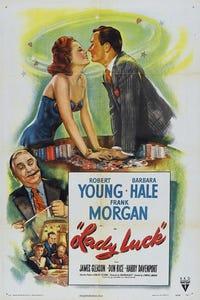 Lady Luck as Larry Scott