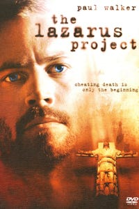The Lazarus Project as William Reeds