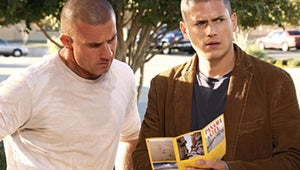 Fox Is Developing the Prison Break Revival No One Asked For