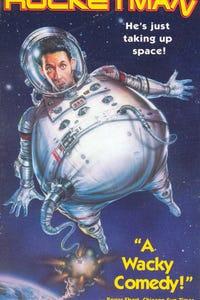 RocketMan as Stevens
