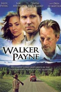 Walker Payne as Walker's Wife