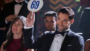 Lucifer Renewed for Season 6 at Netflix