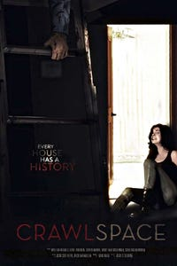 Crawlspace as Susan Gates