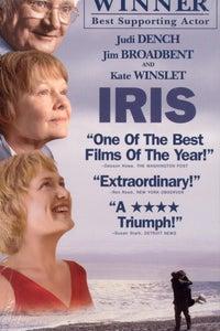 Iris as Young Iris Murdoch