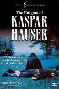 The Enigma of Kaspar Hauser as Circus director