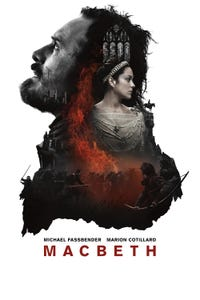 Macbeth as Macdonwald