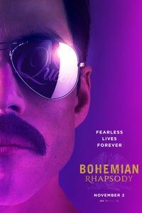 Bohemian Rhapsody as Freddie Mercury