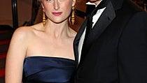 Off the Map's Mamie Gummer Weds Ben Walker