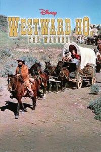"Westward Ho the Wagons! as John ""Doc"" Grayson"