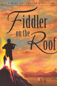 Fiddler on the Roof as Isaac