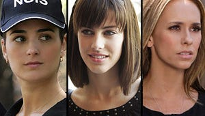Mega Buzz on NCIS, 90210, Ghost Whisperer and More!