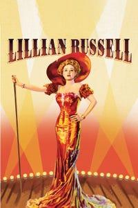 Lillian Russell as Tony Pastor