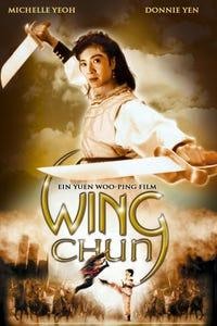 Wing Chun as Yim Wing-chun