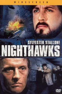 Nighthawks as Irene