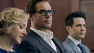 Steven Spielberg Cuts Ties With Bull, Reportedly Over Michael Weatherly Allegations