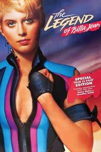 The Legend of Billie Jean as Hubie