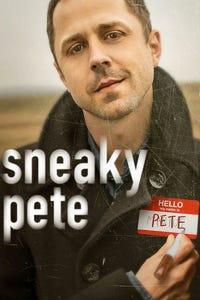 Sneaky Pete as Julia