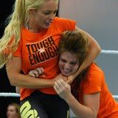 WWE Tough Enough, Season 6 Episode 9 image