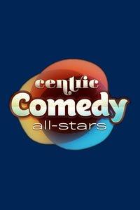 Centric's Comedy All-Stars