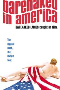 Barenaked in America