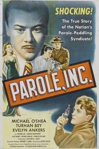 Parole, Inc. as Duke Vigili