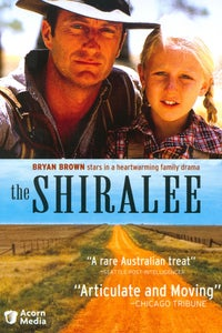 The Shiralee as Lily