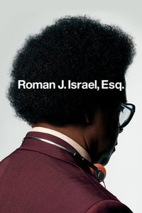 Roman J. Israel, Esq. as George Pierce