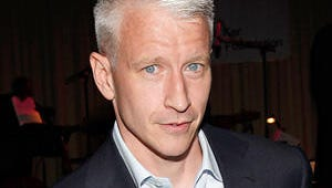 Report: Anderson Cooper Nearing Deal for Daytime Show