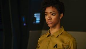 Here's When Star Trek: Discovery Will Return