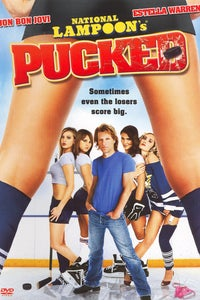 National Lampoon's Pucked as Norman