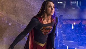 Supergirl Season 3 Is Getting a Heroes Baddie